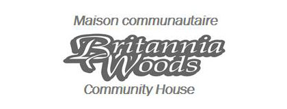 Britannia Woods Community House