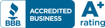 BBB Accredited Business – A+