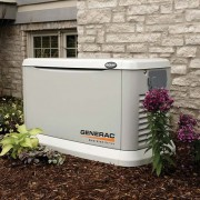 Generator Back-Up Systems