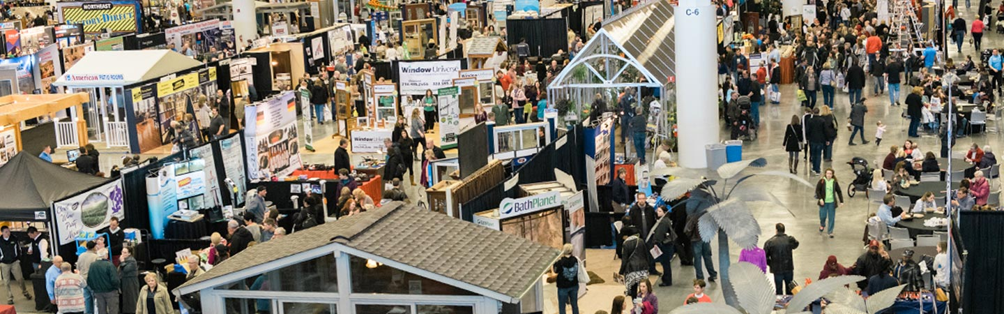 Ring Electric is giving away $3000 in free electrical services at the 2017 Ottawa Home & Garden Show