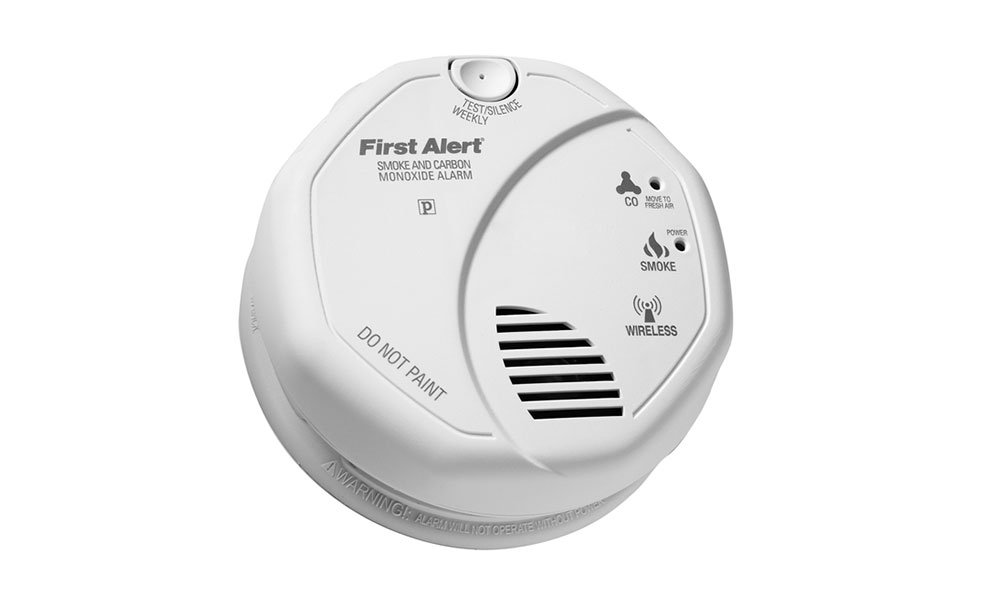 What Everyone Should Know about Smoke and Carbon Monoxide Alarms