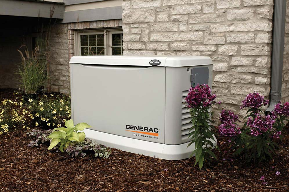 A Guide to Installing and Maintaining Generator Back-Up Systems