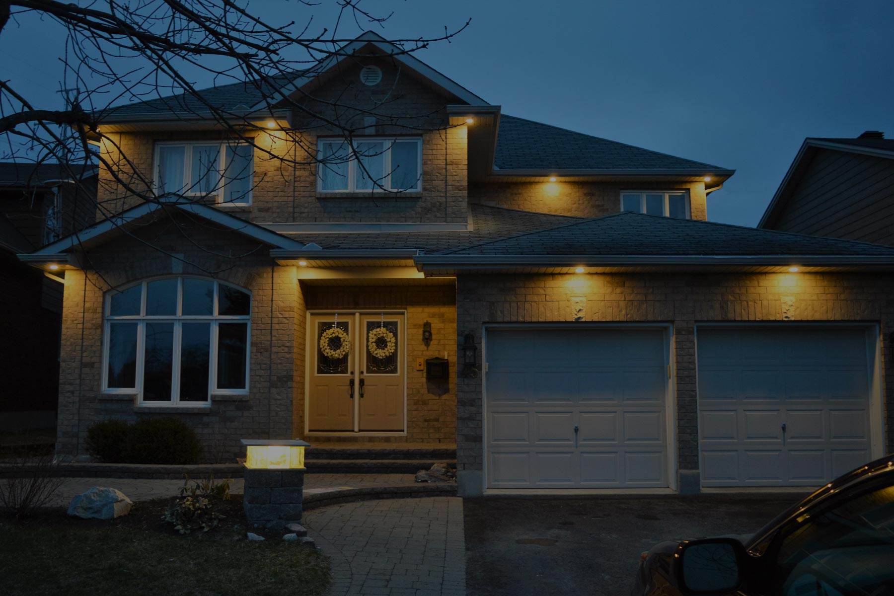 Ring electric ottawa 39 s rewiring experts for Exterior home solutions ottawa